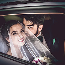 Wedding photographer Vitaliy Verkhoturov (verhoturov). Photo of 03.01.2017