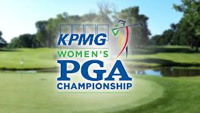 2018 KPMG Women's PGA Championship thumbnail