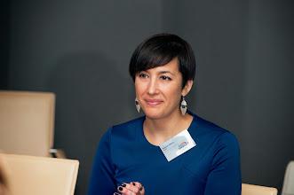 Photo: Kathryn Geels, programme manager, destination local, Nesta