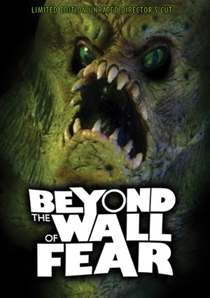Beyond The Wall of Fear