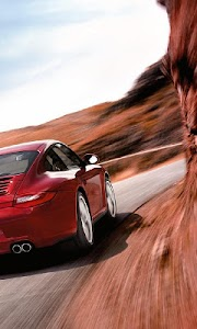Wallpapers Porsche 911 Carrera screenshot 0