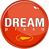 Dream pizza Nanterre