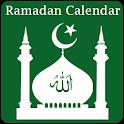 Ramadan Calendar 2018 & Prayer alert with Azan icon