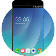 Theme for Galaxy Note 5 HD