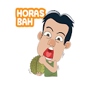Sticker Medan Batak Lucu for WAStickerApps icon