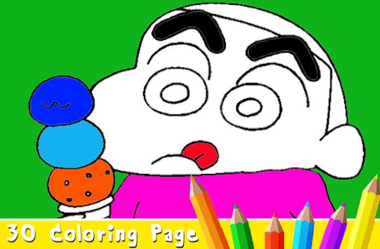 Download Espinilla De Dibujos Animados Juegos Para Colorear Chan Apk ...