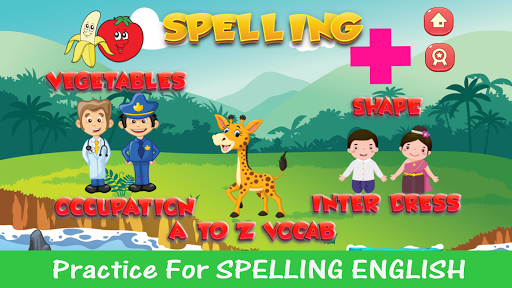 Spelling English Vocabulary  screenshots EasyGameCheats.pro 4