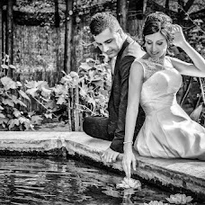 Wedding photographer Dario Dalessandro (dariodalessandro). Photo of 20.12.2016
