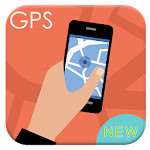 GPS Navigation Map Free Guide 1.3 Apk