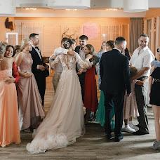 Wedding photographer Nikita Kruglov (kruglovphoto). Photo of 21.08.2018