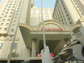Photo: #018-L'hôtel Sheraton North City à Xi'an