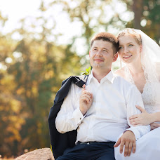 Wedding photographer Irina Khutornaya (ireewka). Photo of 12.08.2014