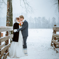 Wedding photographer Andrey Sbitnev (sban). Photo of 12.03.2014