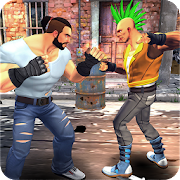 Game Street Fighting Action Game - Crime City Mafia War APK for Windows Phone