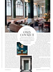 Harper's Bazaar UK- screenshot thumbnail