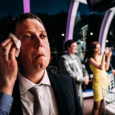 Bröllopsfotograf Evgeniy Silestin (silestin). Foto av 31.05.2017