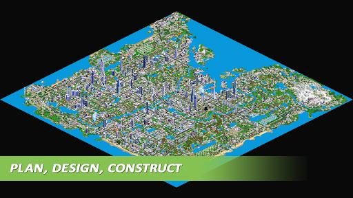Designer City: building game 1.67 screenshots 6