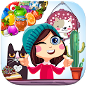Match 3 Saga - Fruits Crush Adventure icon