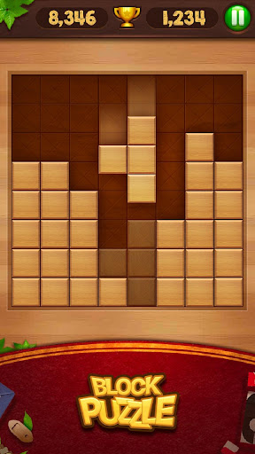 Block Puzzle - Wood Legend 26.0 screenshots 2