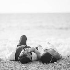 Φωτογράφος γάμων Nikos Anagnostopoulos (NikosAnagnostop). Φωτογραφία: 17.06.2018
