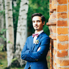 Wedding photographer Artem Korotysh (Korotysh). Photo of 08.06.2018
