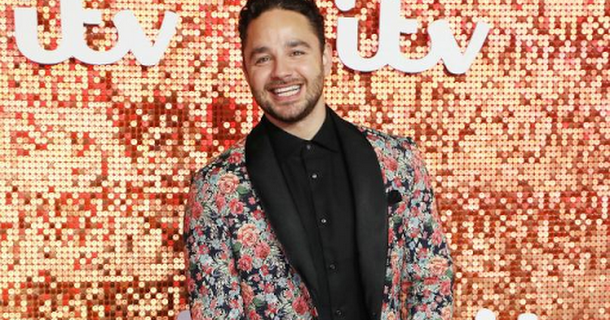 Adam Thomas inspired to quit Emmerdale after Larry Lamb chat