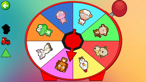 Educational Games 4 Kids 2.2 screenshots 2