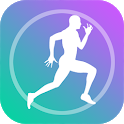 Step Pedometer:Steps App,Step Tracker,Step Counter icon