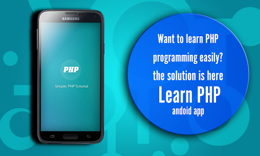 Learn PHP -Simple PHP Tutorial- screenshot thumbnail