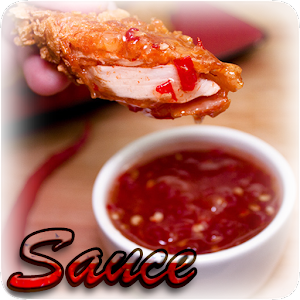 Sauce Recipes Free for Android
