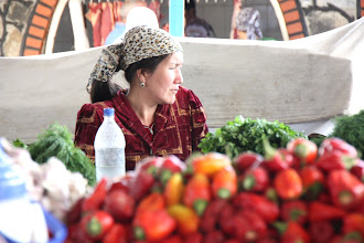 Photo: Day 171 - In the Market #3
