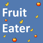 Fruit Eater Icon