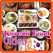 Korean Food Video