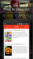 Screenshot of 123Phim HD - Ứng dụng miễn phí