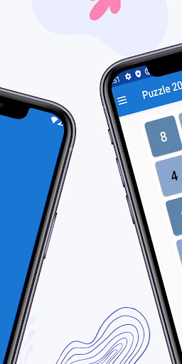 Puzzle 2048 Pro android2mod screenshots 2