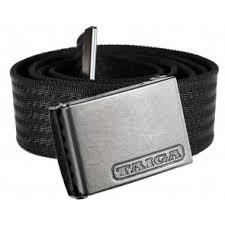 Taiga Hogan Stretch Belt