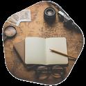 Stuff List: Make Travel, Shopping, To-Do List icon