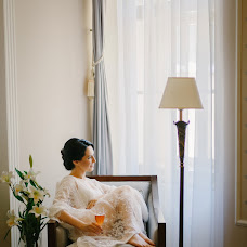 Wedding photographer Kristina Koroleva (kkorolyova). Photo of 21.09.2016