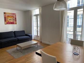 appartement à Paris 1er (75)