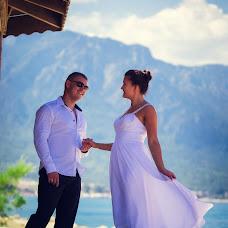 Wedding photographer Dmitriy Chadi (chadi). Photo of 22.05.2015
