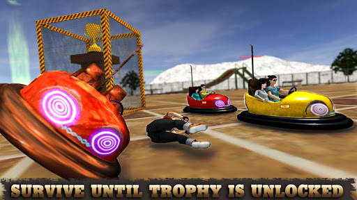 Bumper Car Extreme Fun 1.0 screenshots 5