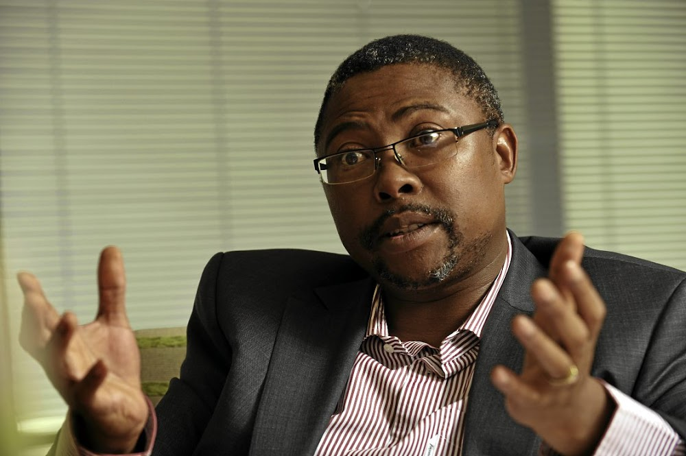 Transnet boss Siyabonga Gama had stacks of cash everywhere: bodyguard - TimesLIVE