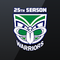 New Zealand Warriors icon