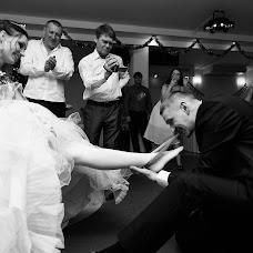 Wedding photographer Yuriy Kulikov (Drummer). Photo of 12.02.2017