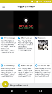 Reggae Bashment- screenshot thumbnail