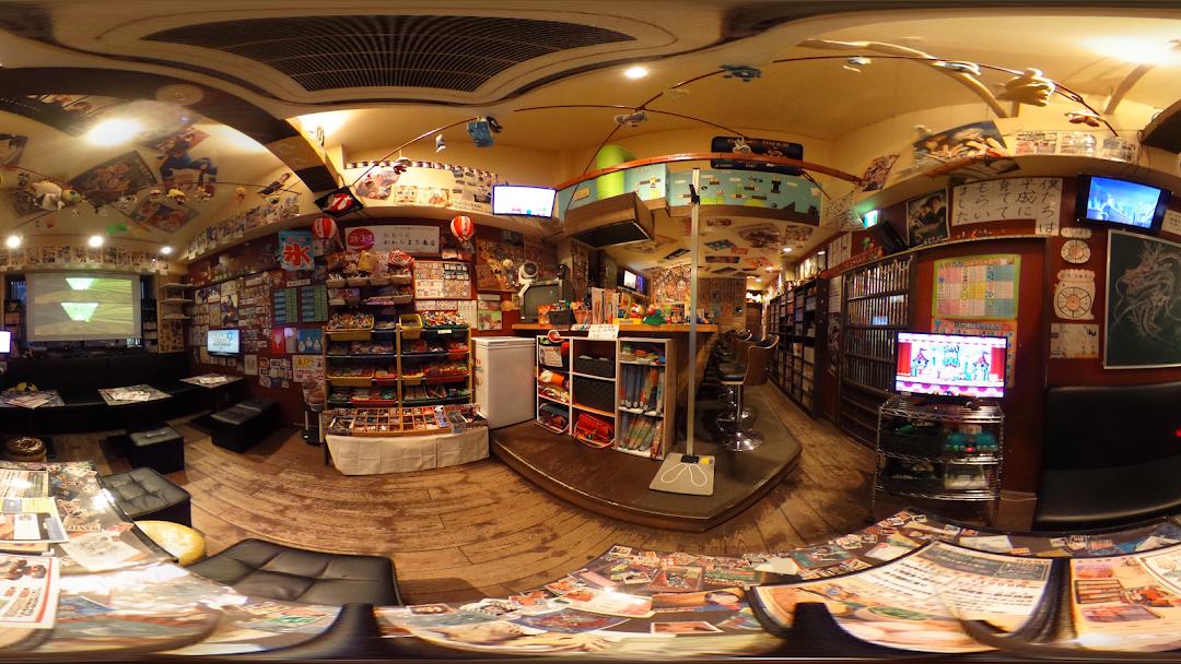 京都 駄菓子 バー 京都・三条・河原町でボードゲームが遊べる&安いし面白いお店を発見!