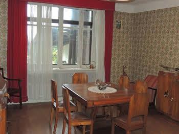 Maison 7 pièces 162 m2