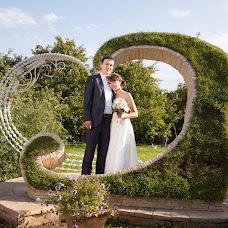 Wedding photographer Anna Gabitova (annagabitova). Photo of 07.08.2015
