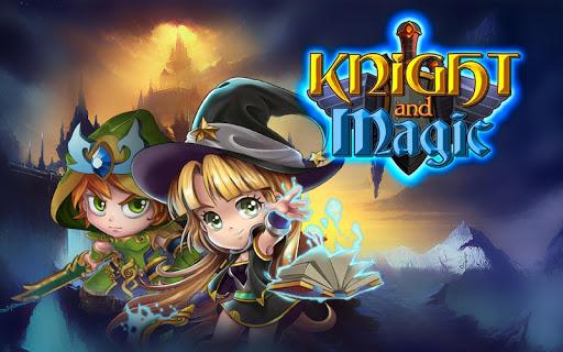 Knight And Magic 1.6.2 screenshots 16