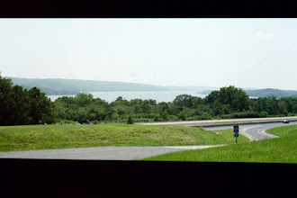 Photo: Lake Eufaula, OK